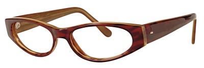 Mystery Eyeglasses