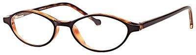 Neon eyeglasses