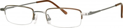 Flex Titanium Eyglasses MX914